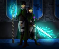Dangerus siblings