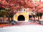 Shi Liang Hall