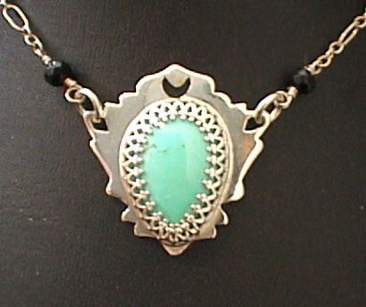Turquoise by FreyasJewels