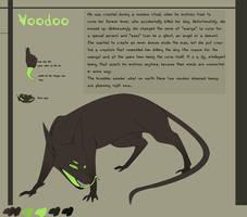 Voodoo Charactersheet