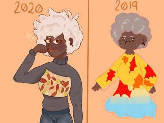 Improvement!!