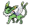 Fakemon: Aveatieon by Shinryok