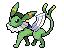 Fakemon: Aveatieon by Shinryok