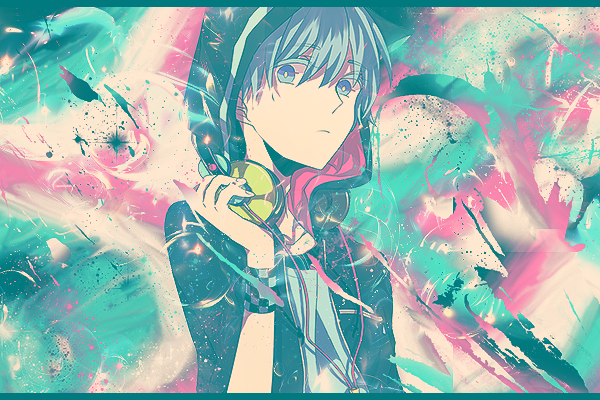 Splatter by Shinryok
