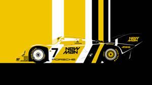 Porsche 956 1983