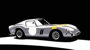 Ferrari 250 GTO (#4153GT) 1963