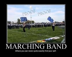 Marching Band by SuperBandG