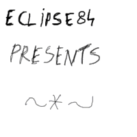 Magic show for OrangeLuc by Eclipse84