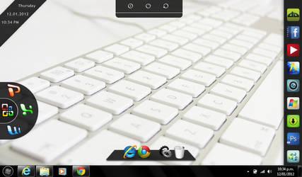 Desktop January 12