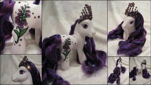 Princess Foxglove