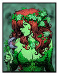 Poison Ivy by Arthur Adams