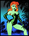 Blue Ivy by Bruce Timm