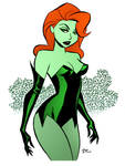 Ivy Green by Bruce Timm