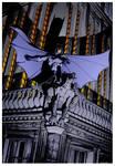Batman by Thomas Foster by DrDoom1081