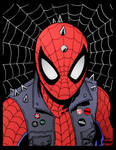 Spider Punk  (for CMF)