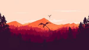 Dragon's den by Zehki