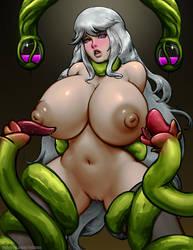 Magisa - Breast Trap by inknox