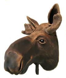 Boris Moose