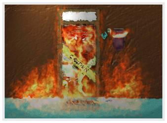 Digital Art of an Art Institute Project 06
