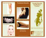 Graphic Design - Brochure: Goodkin Chiro