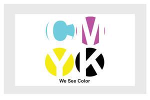 Logo Design_CMYK Clothing by chorvath8