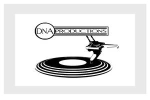 Logo Design_DNA Records by chorvath8