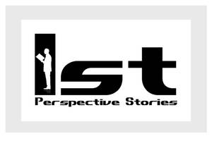 Logo Design_First Perspective Stories by chorvath8