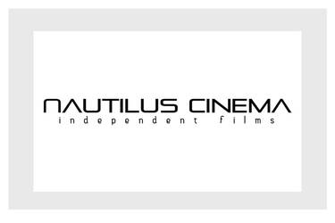 Logo Design_Nautilus Cinema Independent Films by chorvath8