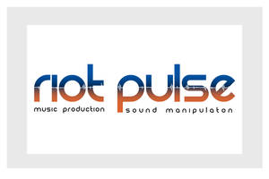 Logo Design_Riot Pulse by chorvath8