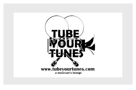 Logo Design_Tube Your Tunes