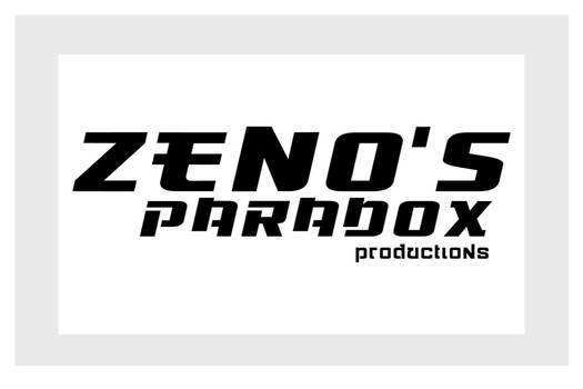 Logo Design_Zeno's Paradox Productions