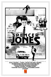 Movie Poster - Spencer Jones by chorvath8