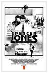 Movie Poster - Spencer Jones