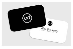 Business Cards - AD