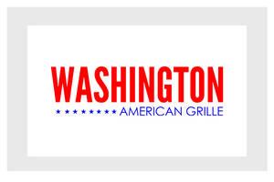 Logo Design - Washington American Grille