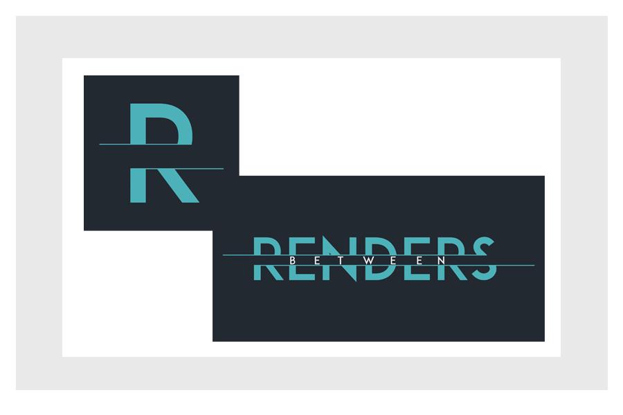 Logo Design - Between Renders 2014 by chorvath8