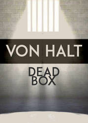 RVH Book Cover - Dead Box by chorvath8