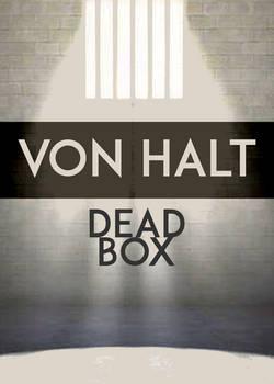 RVH Book Cover - Dead Box