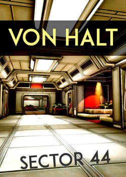 RVH Book Cover - Sector 44
