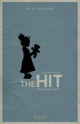 Minimalist Movie Poster - The Hit