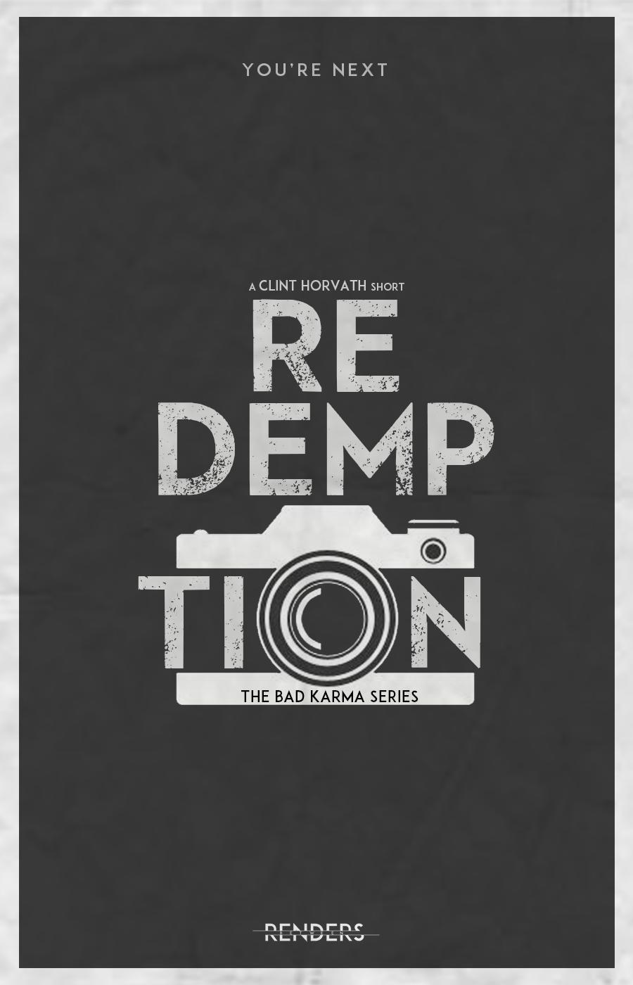 Minimalist Movie Poster - Redemption by chorvath8