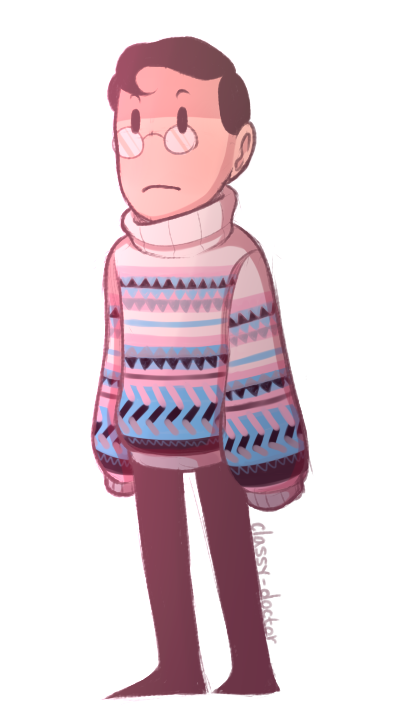Sweater by classydove
