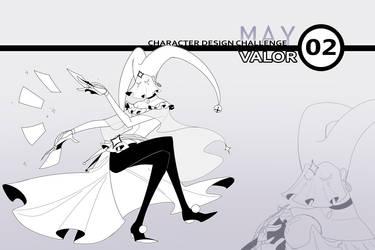 [CDC 2020] Day 2 - VALOR