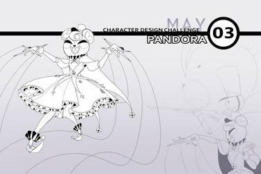 [CDC 2020] Day 3 - PANDORA