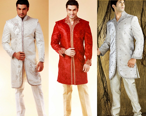 Indian wedding outfits for men by eventmanagementindia on for Indian wedding dresses for man