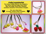 Fruits Accessories
