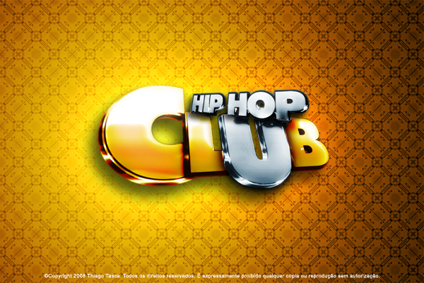 Hip Hop Club by thiagotasca