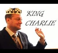 KING CHARLIE by Lyeekha