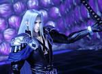 Dissidia NT - Sephiroth default 4
