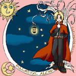 FMA : Sun and Moon